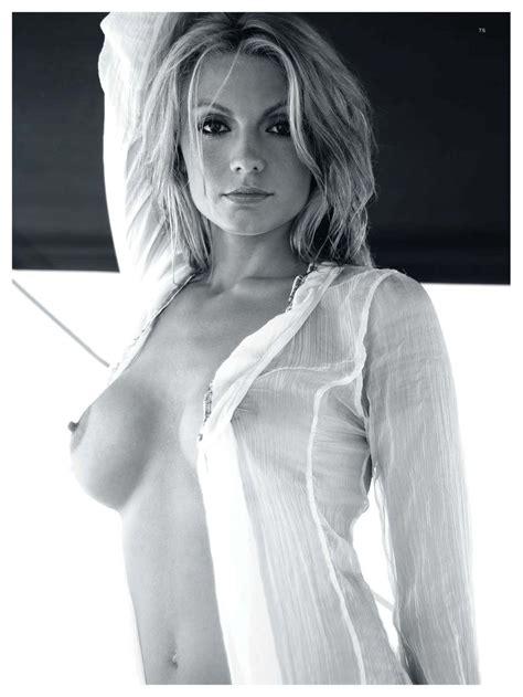 Ilona Massey Nude