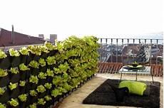 potager vertical balcon 16 id 233 es pour cr 233 er un petit potager sur balcon