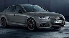 All New 2018 Audi A4 Black Edition Release