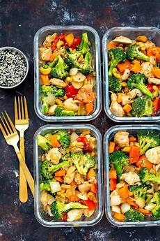 20 easy healthy meal prep lunch ideas for work the
