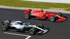 F1 2018 Mercedes Gran Premio Documentales Y