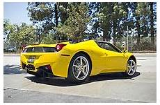 458 italia spider 458