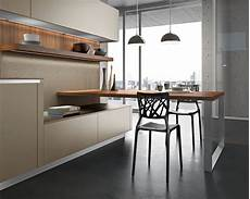 Cuisine Design Avec Way De La Collection System Snaidero