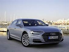 Audi A8 2018 First Drive Review  Stuff