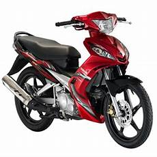 Modif Jupiter Mx 2006 by Jupiter Mx Samuelchristianto S
