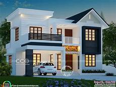 kerala contemporary house plans home design kerala house design small house elevation