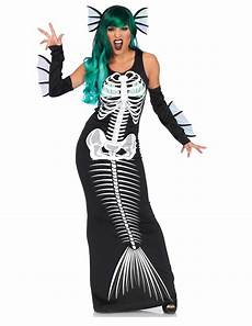 costume ée folle mermaid skeleton costume adults adults costumes and fancy