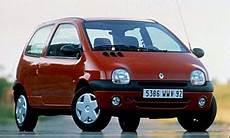 Fiche Technique Renault Twingo I C06 1 2 60ch Initiale