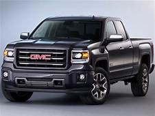 2014 GMC Sierra 1500 Double Cab  Pricing Ratings