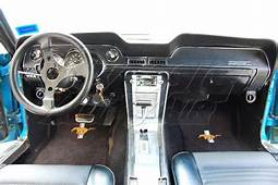 1967 Ford Mustang Air Conditioning Kit  67 AC