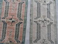 kleine teppiche kleine teppiche 1960er 2er set bei pamono kaufen