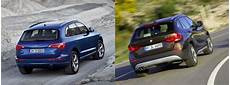 Bmw X1 Vs Audi Q5 comparison bmw x1 vs audi q5