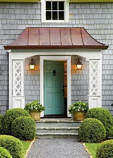what to know before painting your front door bright green southern living
