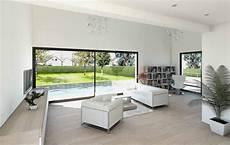 intérieur maison contemporaine architecture interieur villa moderne mc immo