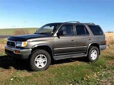 auto body repair training 2000 toyota 4runner user handbook purchase used 1997 toyota 4runner sr5 sport utility 4 door 3 4l in catawissa pennsylvania
