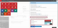 Office 365 Portal Apps by Office 365 How To Brand The Portal Part 2 Slashadmin