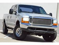 Sell Used 1998 Ford F250 Lifted Extended Cab Runs Good NO
