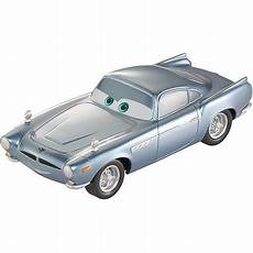 disney cars 2 pull back vehicle finn mcmissile walmart