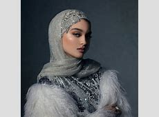 High End Luxury Hijabs Are Trying To Change Everyone's