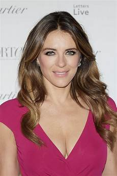 elizabeth hurley porter magazine s incredible women
