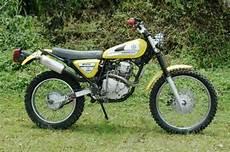 Modifikasi Motor Jadul by Modifikasi Jadul Yamaha Scorpio Menabur Trend Motor Jadul