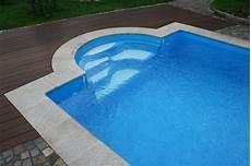 Styropor Pool Komplettset - pool komplett set p25 3x6m 0 8 f r 246 m treppe