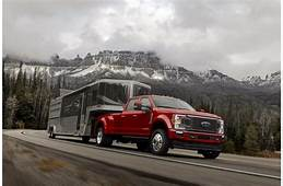 Future Trucks 2020 The Best New Pickup Arriving In