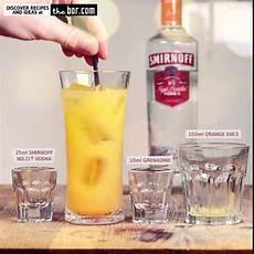 screwdriver cocktail recipe how to make a jamaica