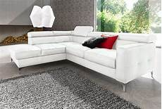 places of style ecksofa wahlweise mit bettfunktion