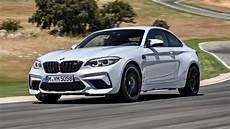 bmw m2 competition price running costs mpg top gear
