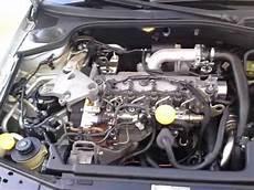 Motor Renault Kangoo 1 9 Dci F9q 1346746