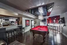 salle de jeux maison sous sol salle de jeu en 2019 bar salon maison design