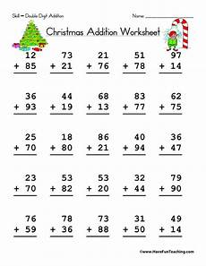 digit addition with regrouping worksheet pack