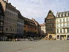 reims strasbourg file place de la cath 233 drale strasbourg jpg wikimedia