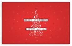 merry christmas ya filthy animal ultra hd desktop background wallpaper for 4k uhd multi