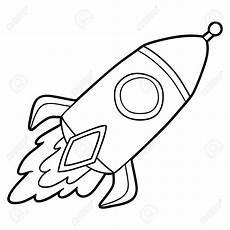 niedliche rakete f 252 r kinder malvorlagen