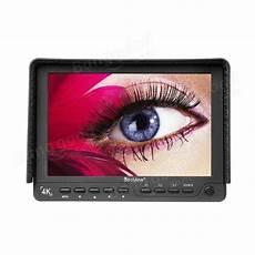 Bestview Inch Hddslr Monitor 1920x1200 by Bestview S7 4k 7 Inch Hd Hd Dslr Lcd Monitor