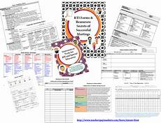 rti forms and resources secrets of successful teams