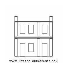 Kostenlose Malvorlagen Haus Haus Ausmalbilder Ultra Coloring Pages