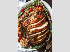 cooking 6 lb turkey breast