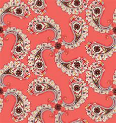 floral seamless background ornament flower