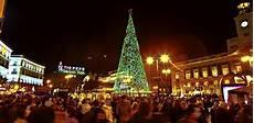 weihnachten in spanien in spain