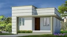 649 sqft low budget 2 bedroom home design 661 square feet 2 bedroom single floor low budget house