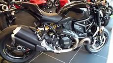 2016 Ducati 1200 R Thrilling Black 160 Hp 250