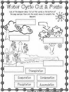 water cycle freebie school water cycle weather science science education