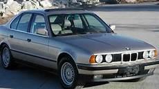 1992 bmw 535i e34