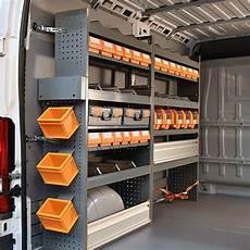 scaffali per furgoni allestimento furgoni citro 235 n store