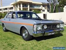 Ford Fairmont For Sale In Australia