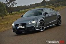 2013 Audi Tt Coupe S Line Competition Review