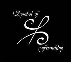 Symbole Für Freundschaft - symbol of friendship friends symbolic tattoos